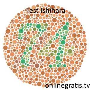 f35ddaa25c ... la incapacidad de identificar correctamente uno o más colores. Muy a  menudo, la gente no ve los colores rojo, verde, azul o amarillo.